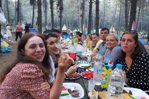 Kamp Etkinliğimizden Görüntüler
