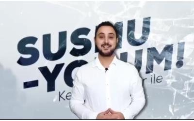 Susmu-yorum